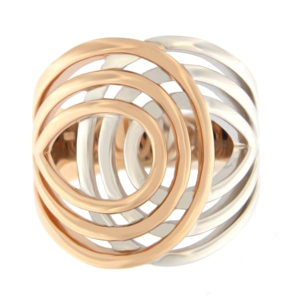 Hõbedast sõrmus Kood: 4401484-0-RHD
