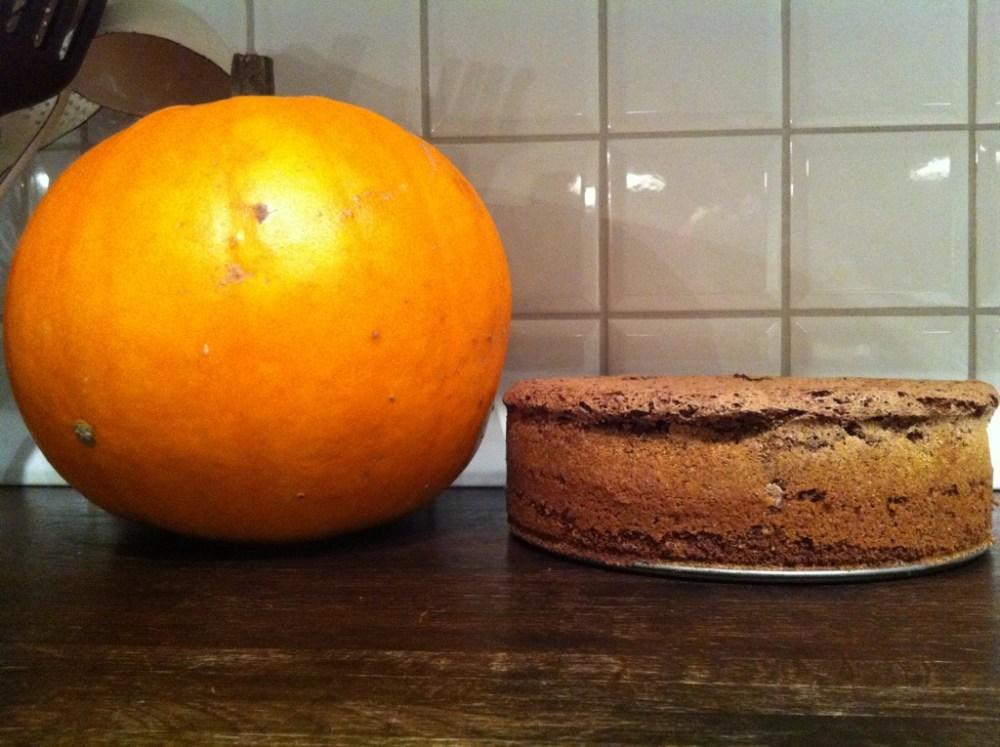 Monnies tårtbotten från Whip'n Bake