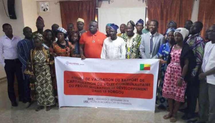 Helvetas-Benin