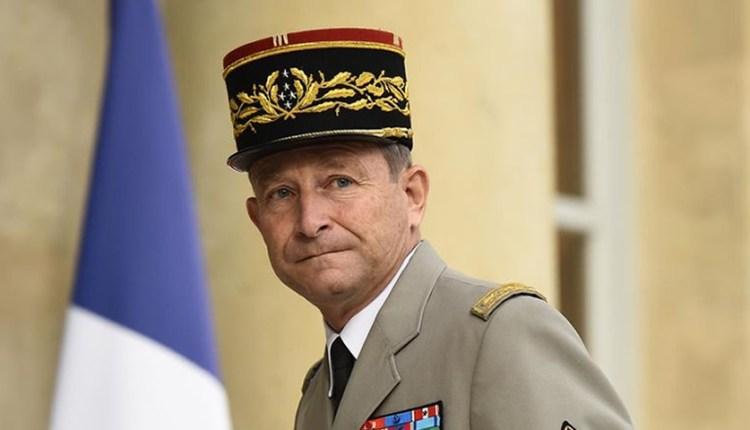 Etat-Major des Armées : Pierre de Villiers, la France et nous Pierre-de-Villiers