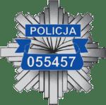 Policja - odznaka