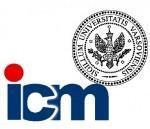 ICM - logo