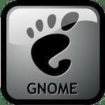 GNOME - logo