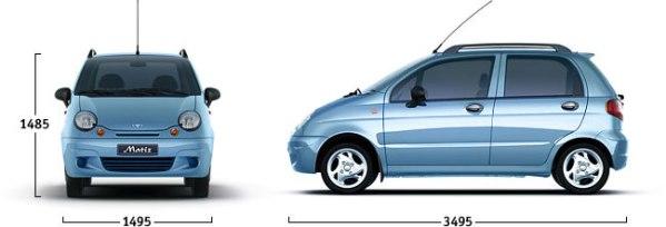 Daewoo Matiz - Руководство по ремонту и эксплуатации Дэу ...