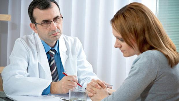 Психология болезней эндометриоз