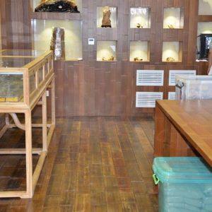 Bamboo flooring, Bamboo siding