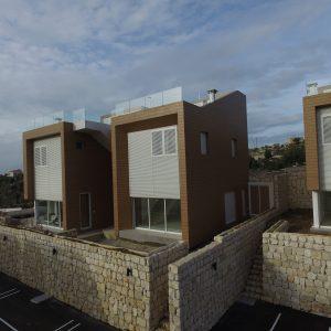 Beit Jabal - High Pressure Laminate HPL Exterior Siding