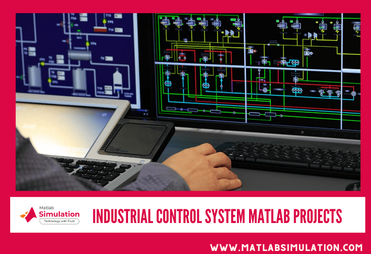 Industrial control system projects for students