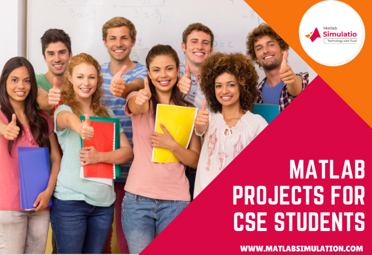 CSE Matlab Projects with source code