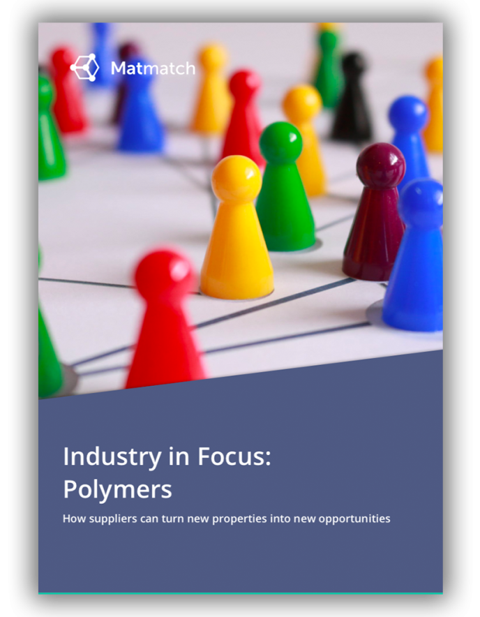 Industry in Focus: Polymers