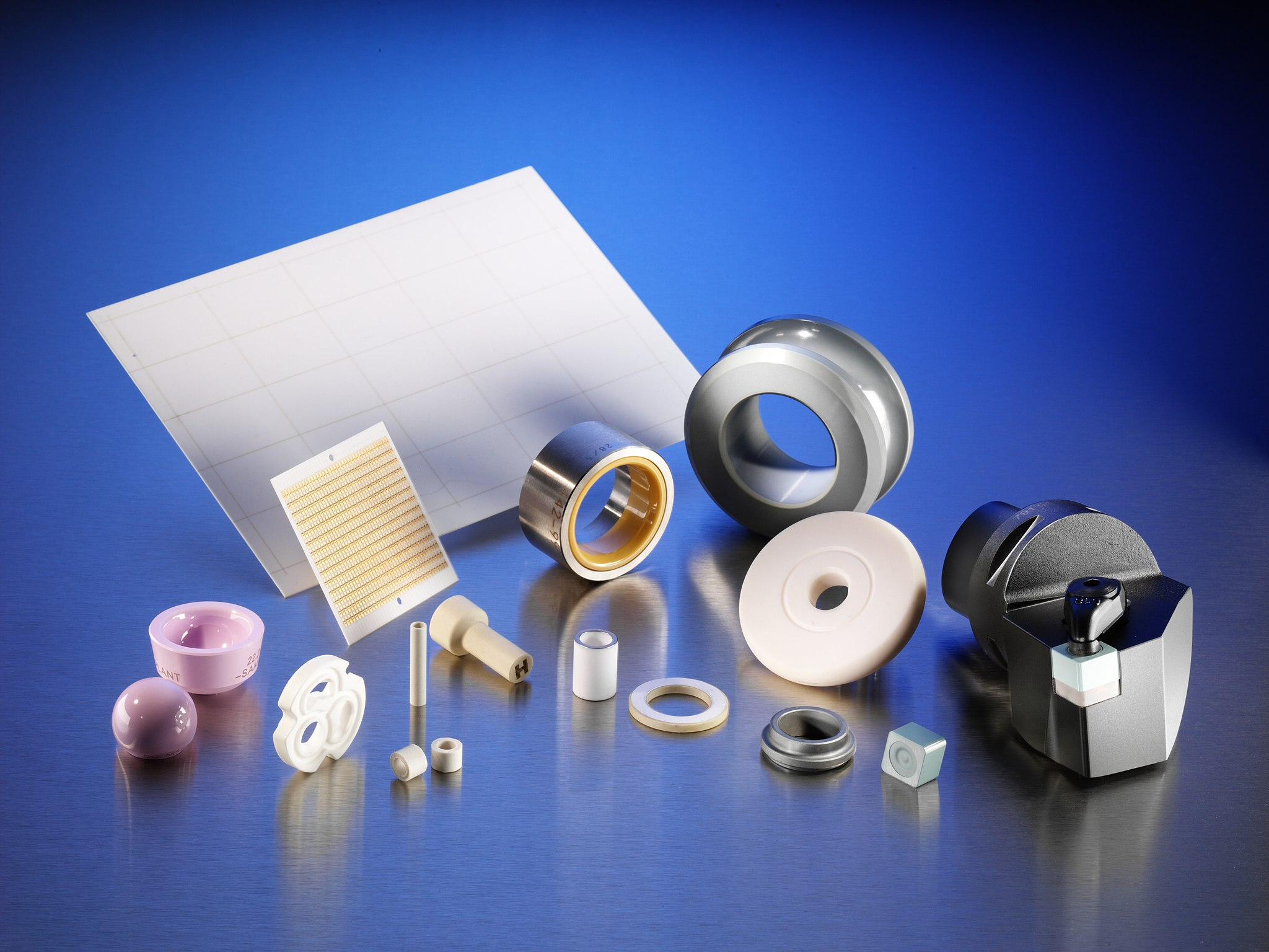 5 Areas of Opportunity for Advanced Ceramics Suppliers