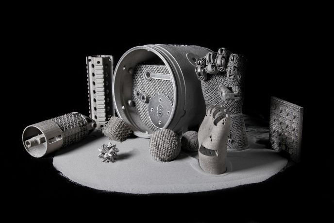 What's so great about Additive Manufacturing