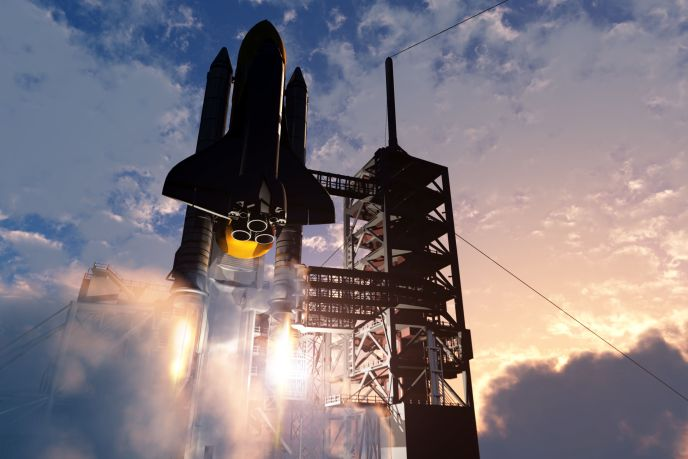 Metals in Space – How Superalloys Changed the Rocket Landscape