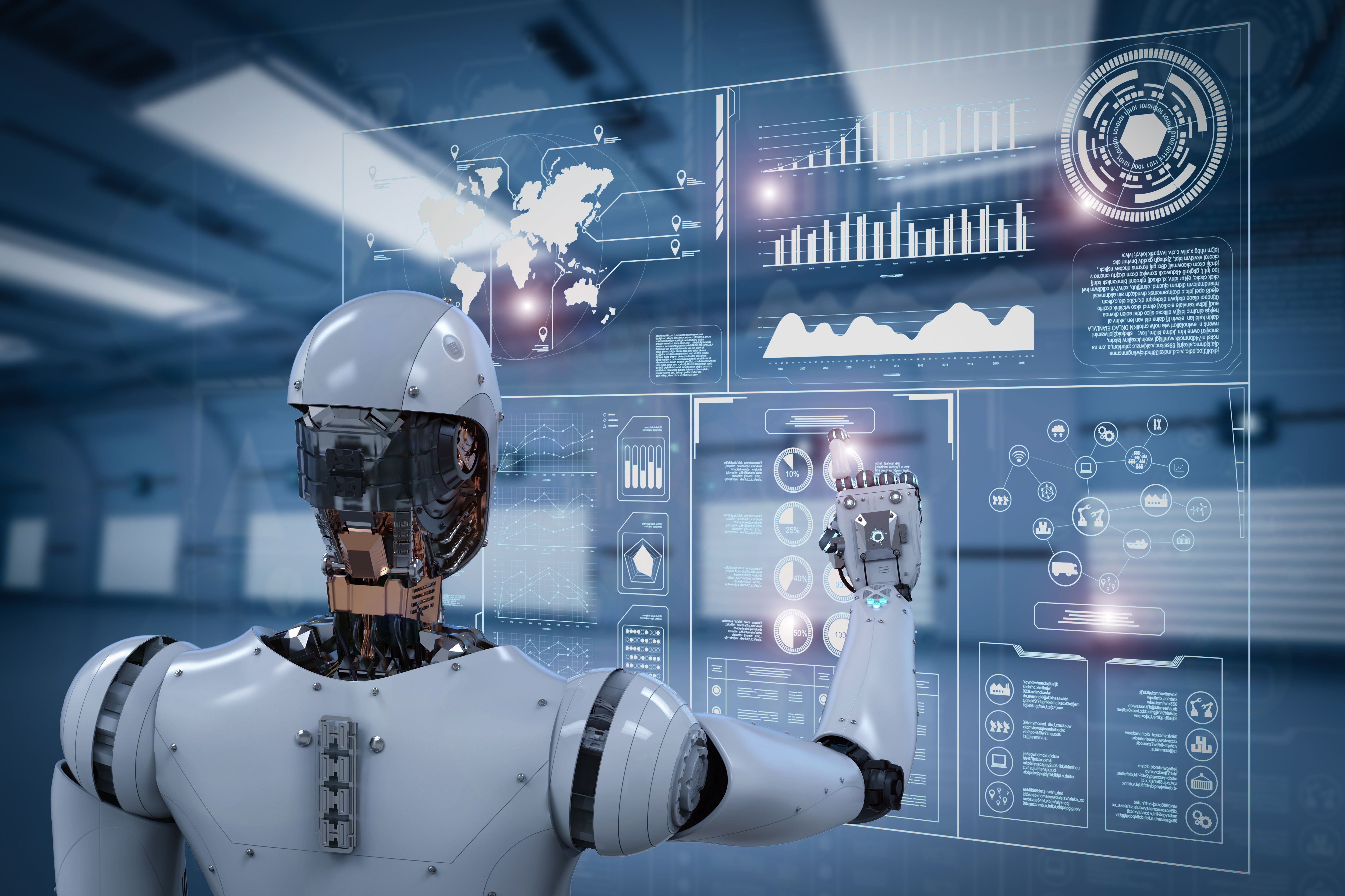 Artificial Intelligence in Material Science