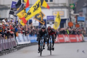 Stannard beats Van Avermaet in 2014