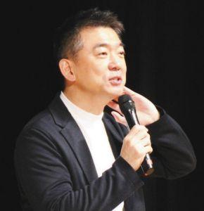 【新型コロナ】橋下徹氏が公式ホームページ開設  [臼羅昆布★]