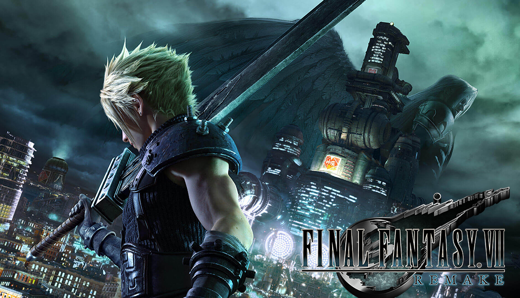【FF7R】FINAL FANTASY VII REMAKE part253【リメイク】