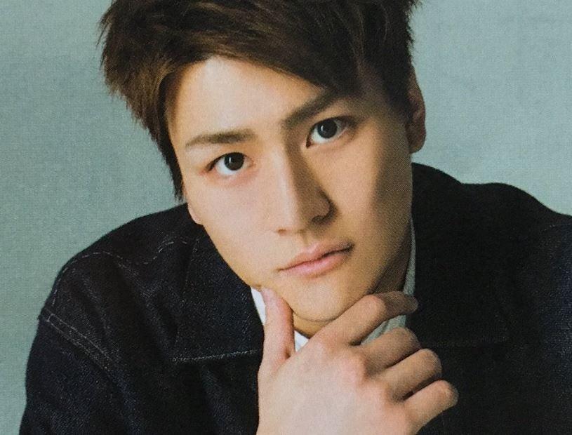 森本慎太郎の幼少期がかわいい!昔の出演作や兄・龍太郎の現在とは