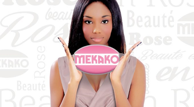 Mekako cream is one of the banned cosmetics.