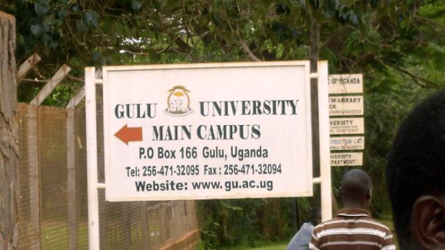 gulu-university