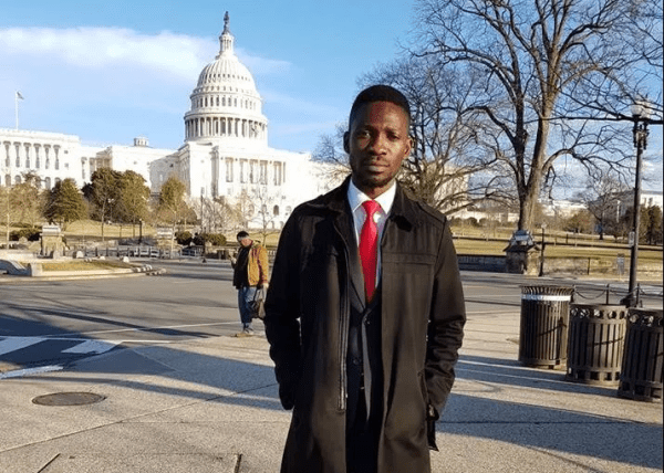 Bobi Wine to be hosted on Voice of America's Straight Talk ...