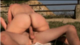 Jebavanje matorke na njivi