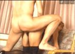 Vruća plavuša sisa veliki penis