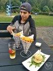 Snacks & Bier