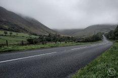 Leaving Wales