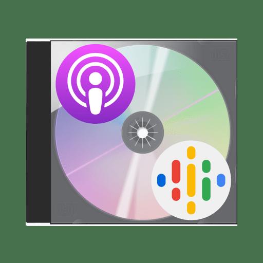 Roman Matovsky on Apple Podcasts & Google Podcasts