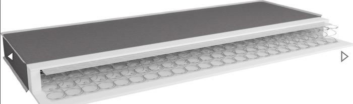 S15 rugós matrac