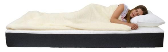 Egybe vagy külön matrac kép