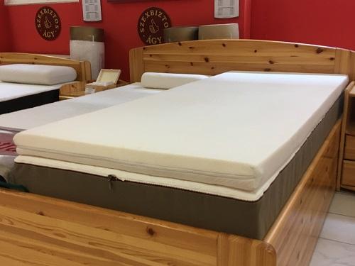 matracvédő fedőmatrac