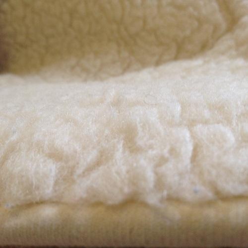 Filces gyapjú ágynemű