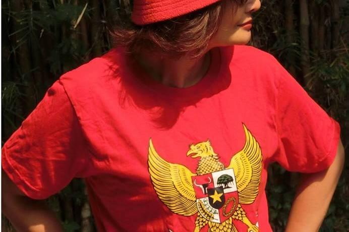 Pesan-pesan Politik Lewat Kaus