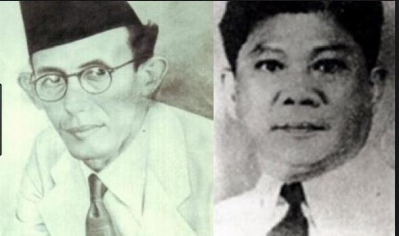 Catatan Detak: A.R. Baswedan, Liem Koen Hian dan Kecintaan Pada Indonesia