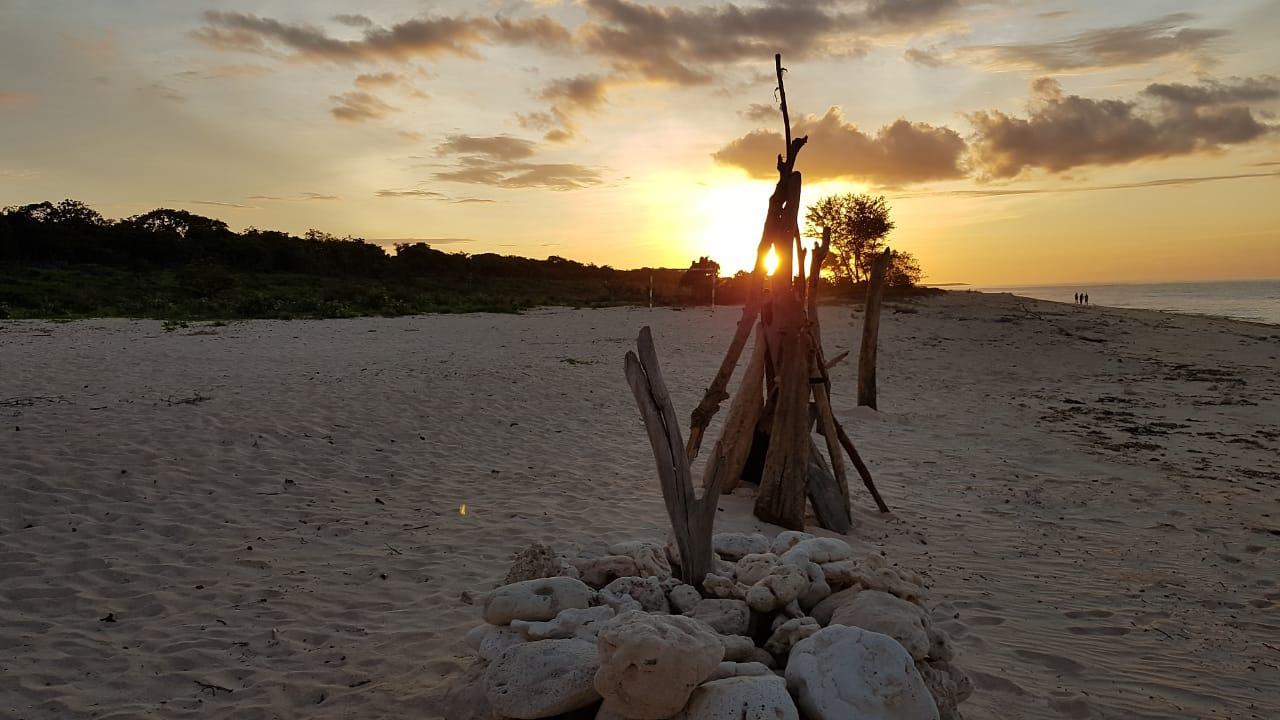 Pantai Kita Di Kabupaten Tambolaka, Diburu Turis Lokal & Mancanegara