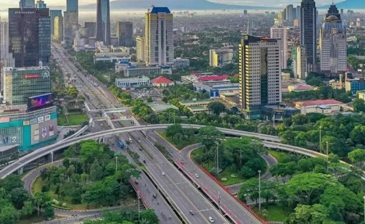 Mall Tutup, Udara Jakarta Membaik Signifikan?