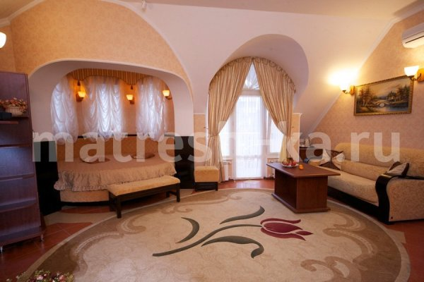 Отель «Роза ветров» в Сочи, цены 2019 ниже официальных ...