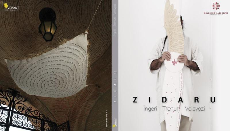 """Cei doi artişti şi-au lansat, la jumătatea lunii mai, albumul """"Zidaru: Îngeri, tronuri, voievozi"""""""