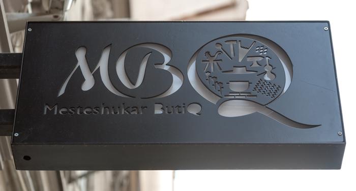 Firma Meșteshukar ButiQ