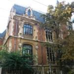 Casa Niculescu Dorobanțu