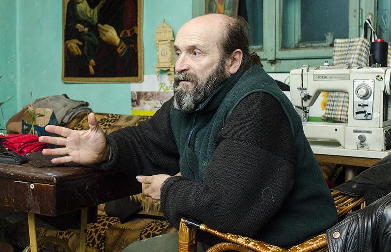 Un spirit liber: românul Vasile Şuşca
