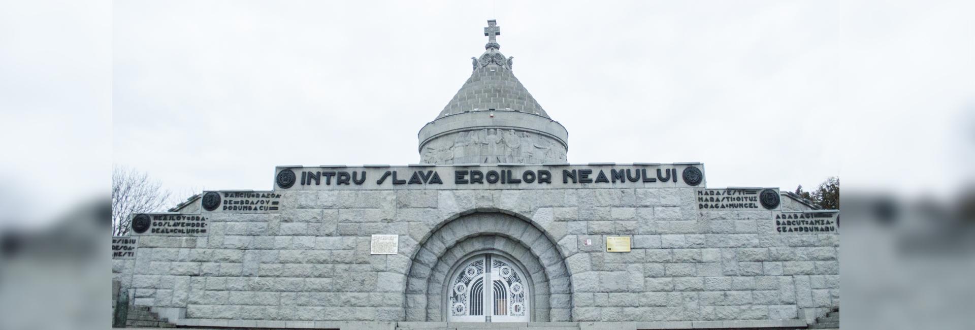 Ziua Eroilor Mausoleul de la Marasesti (10)