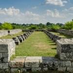 cetatea Adamclisi romani daci Dobrogea (4)