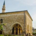 Geamia din Babadag Dobrogea reportaj Matricea Romaneasca interior (6)