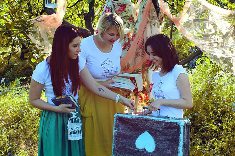 Un reper în cultura din Basarabia - Echipa platformei haibun.md