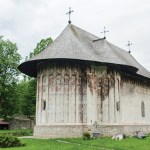 manastirea Humor Bucovina credinta romani interviu Parascheva Sorohan interior (5)