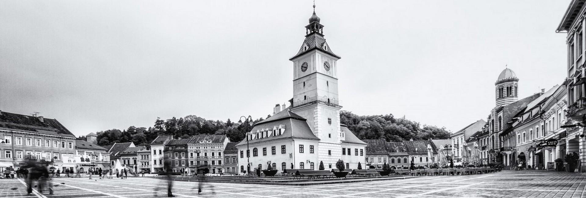 Ardeal Braşov oraşul care s-a încăpăţânat să rămâie românesc slider
