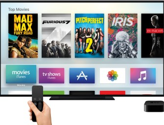 tvOS 9.1 Now Available for Apple TV 4